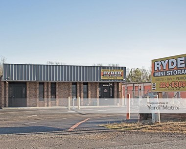 Storage Units for Rent available at 110 Ryder Lane, Anderson, SC 29625 Photo Gallery 1