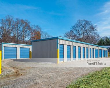 Storage Units for Rent available at 721A South Main Street, Greer, SC 29650 Photo Gallery 1