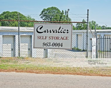 Storage Units for Rent available at 30 Cavalier Drive, Greenville, SC 29607 Photo Gallery 1