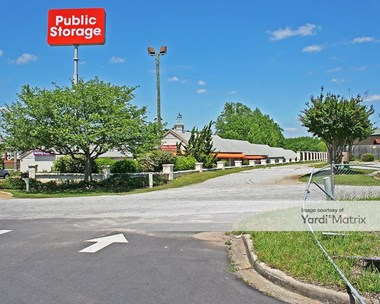 Storage Units for Rent available at 290 Rocky Creek Road, Greenville, SC 29615 Photo Gallery 1