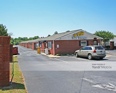 Storage Units for Rent available at 927 Cedar Lane Road, Greenville, SC 29617 Photo Gallery 1