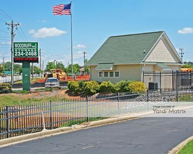 Storage Units for Rent available at 1868 Woodruff Road, Greenville, SC 29607 Photo Gallery 1