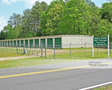 Storage Units for Rent available at 2450 Abner Creek Road, Greer, SC 29651 Photo Gallery 1