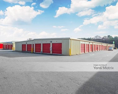 Storage Units for Rent available at 1835 East Main Street, Duncan, SC 29334 Photo Gallery 1