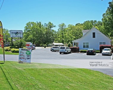 Storage Units for Rent available at 246 SC Hwy 225, Greenwood, SC 29646 Photo Gallery 1