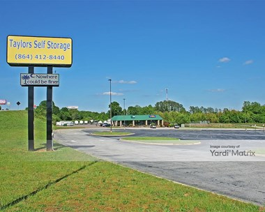 Storage Units for Rent available at 3146 Wade Hampton Blvd, Taylors, SC 29687 Photo Gallery 1