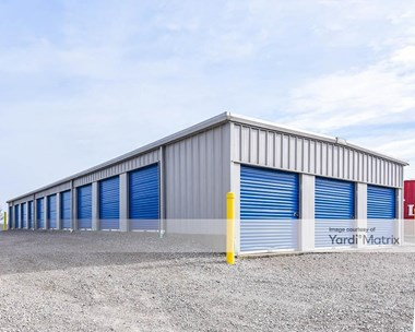 Storage Units for Rent available at 106 Hilltop Drive, Lawrenceburg, KY 40342 Photo Gallery 1