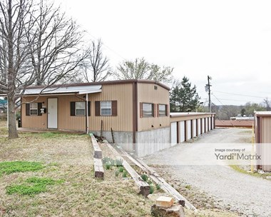 Storage Units for Rent available at 1204 West Osage Street, Cleveland, OK 74020 Photo Gallery 1