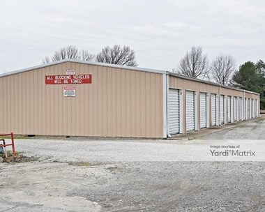 Storage Units for Rent available at 31760 South 4210 Road, Inola, OK 74036 Photo Gallery 1