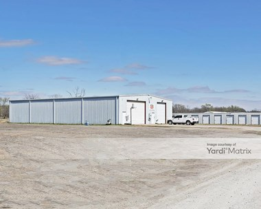 Storage Units for Rent available at 14669 South 49Th West Avenue, Kiefer, OK 74041 Photo Gallery 1