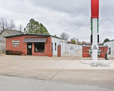Storage Units for Rent available at 2850 East 101St Street, Tulsa, OK 74137 Photo Gallery 1
