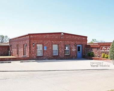 Storage Units for Rent available at 8502 North 128th Avenue East, Owasso, OK 74055 Photo Gallery 1