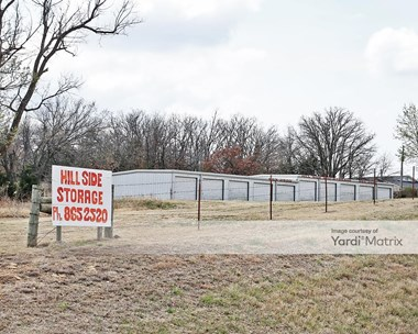 Storage Units for Rent available at 2353 Old Highway 48, Mannford, OK 74044 Photo Gallery 1