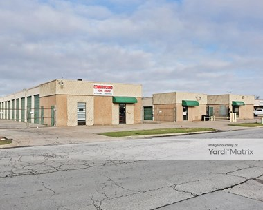 Storage Units for Rent available at 3232 South 108Th Avenue East, Tulsa, OK 74146 Photo Gallery 1