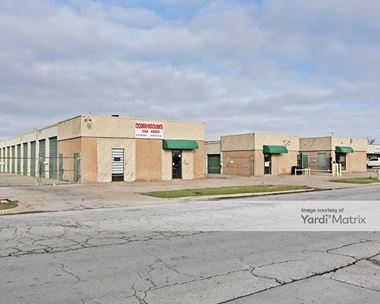 Storage Units for Rent available at 3132 South 108th East Avenue, Tulsa, OK 74146 Photo Gallery 1