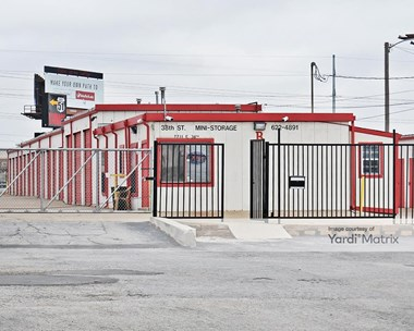 Storage Units for Rent available at 7711 East 38Th Street South, Tulsa, OK 74145 Photo Gallery 1