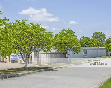 Storage Units for Rent available at 2220 West Washington Street South, Broken Arrow, OK 74012 Photo Gallery 1