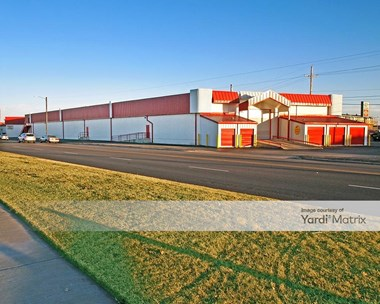Storage Units for Rent available at 6015 Plains Blvd, Amarillo, TX 79106 Photo Gallery 1