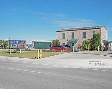 Storage Units for Rent available at 6652 Yorktown Blvd, Corpus Christi, TX 78414 Photo Gallery 1