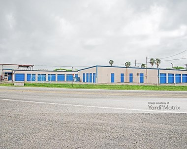Storage Units for Rent available at 2033 North Lexington Blvd, Corpus Christi, TX 78409 Photo Gallery 1