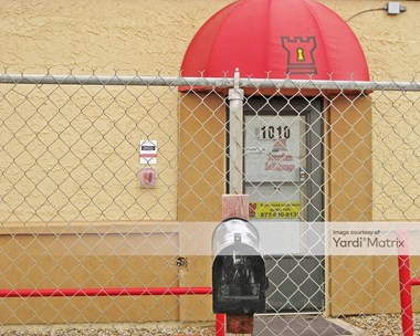 Storage Units for Rent available at 1010 North Loop 250 West, Midland, TX 79703 Photo Gallery 1