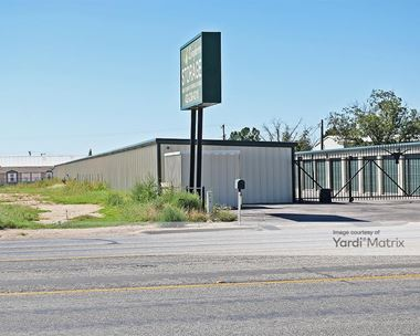 Storage Units for Rent available at 4911 Andrews Hwy, Odessa, TX 79762 Photo Gallery 1