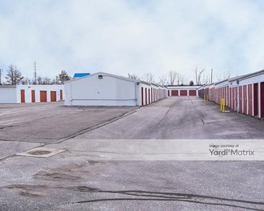 Storage Units for Rent available at 1601 Twilight Trail, Frankfort, KY 40601 Photo Gallery 1