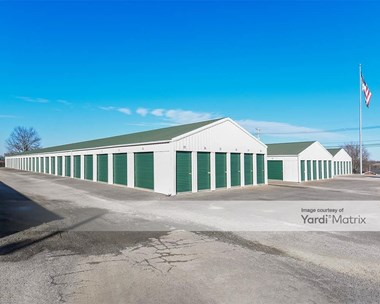 Storage Units for Rent available at 1060 Camargo Road, Mount Sterling, KY 40353 Photo Gallery 1
