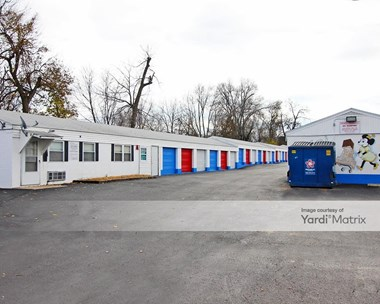 Storage Units for Rent available at 1216 Versailles Road, Lexington, KY 40508 Photo Gallery 1
