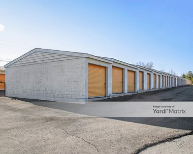 Storage Units for Rent available at 648 Grove Avenue SW, Cleveland, TN 37312 Photo Gallery 1