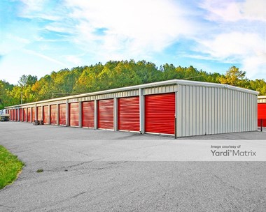 Storage Units for Rent available at 140 Cougar Drive, Copperhill, TN 37317 Photo Gallery 1