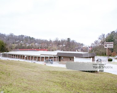 Storage Units for Rent available at 1010 Dallas Road, Chattanooga, TN 37405 Photo Gallery 1