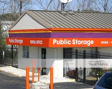 Storage Units for Rent available at 5624 Highway 153, Hixson, TN 37343 Photo Gallery 1