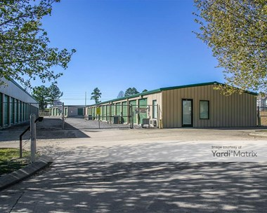 Storage Units for Rent available at 3005 Overlook Drive NE, Cleveland, TN 37312 Photo Gallery 1