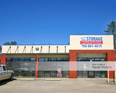 Storage Units for Rent available at 133 Kellerhals Lane, Fort Oglethorpe, GA 30742 Photo Gallery 1