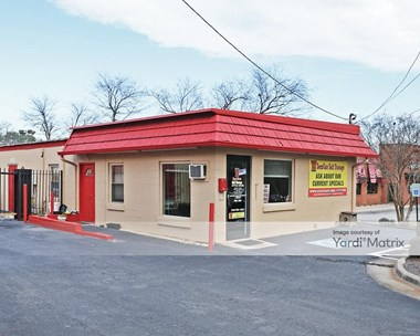 Storage Units for Rent available at 3121 Washington Road, Augusta, GA 30907 Photo Gallery 1