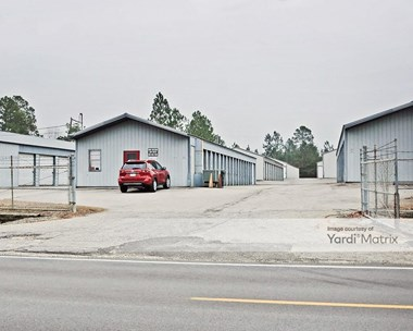 Storage Units for Rent available at 1044 Reynolds Pond Road, Aiken, SC 29801 Photo Gallery 1