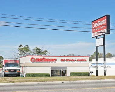 Storage Units for Rent available at 3353 Wrightsboro Road, Augusta, GA 30909 Photo Gallery 1