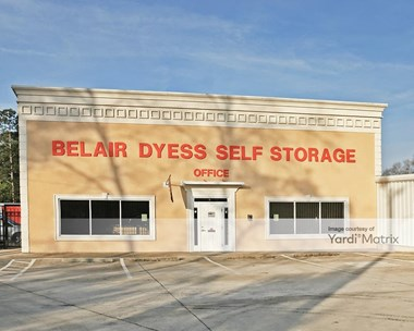 Storage Units for Rent available at 1005 Jimmie Dyess Pkwy, Augusta, GA 30909 Photo Gallery 1