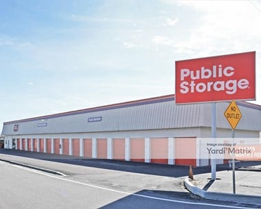 Storage Units for Rent available at 1525 Crescent Drive, Augusta, GA 30909 Photo Gallery 1