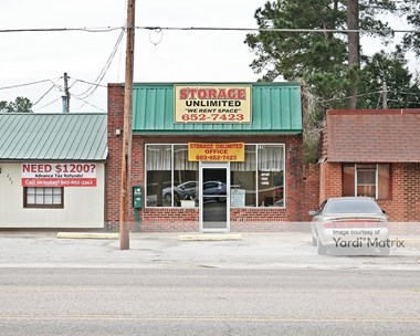 Storage Units for Rent available at 239 North Main Street, New Ellenton, SC 29809 Photo Gallery 1