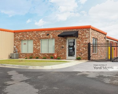 Storage Units for Rent available at 2955 Riverwatch Pkwy, Augusta, GA 30907 Photo Gallery 1