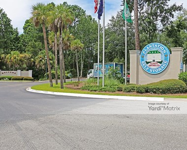 Storage Units for Rent available at 1110 Fording Island Road, Bluffton, SC 29910 Photo Gallery 1