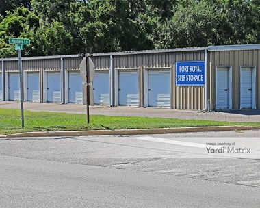 Storage Units for Rent available at 1720 Ribaut Road, Port Royal, SC 29935 Photo Gallery 1