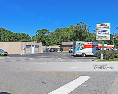 Storage Units for Rent available at 121 Sea Island Pkwy, Beaufort, SC 29907 Photo Gallery 1