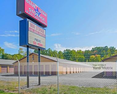 Storage Units for Rent available at 6070 West Liberty Street, Hubbard, OH 44425 Photo Gallery 1