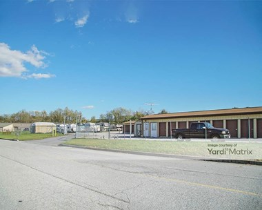 Storage Units for Rent available at 41 Commerce Drive, Glen Rock, PA 17327 Photo Gallery 1