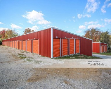 Storage Units for Rent available at 6025 Baltimore Pike, Littlestown, PA 17340 Photo Gallery 1