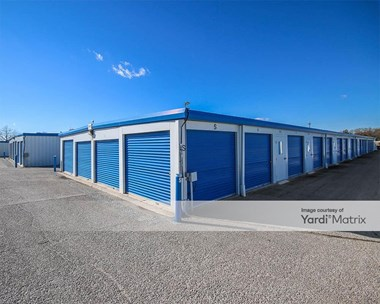 Storage Units for Rent available at 2650 Carlisle Pike, New Oxford, PA 17350 Photo Gallery 1
