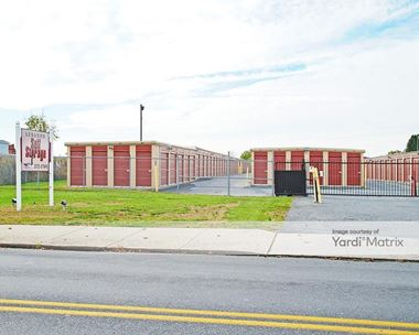 Storage Units for Rent available at 309 North Lincoln Avenue, Lebanon, PA 17046 Photo Gallery 1